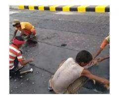 Asphalt Mastic Flooring Contractors in Goa