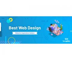 FINEST WEB DESIGN INSPIRATION AWARDS GALLERY