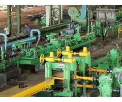 Best Rolling Mill For TMT Bars