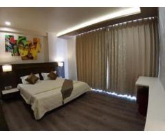 Luxury Flats Jaipur -  Manglam Radiance