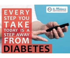 Best Diabetologist in India | drmohans.com