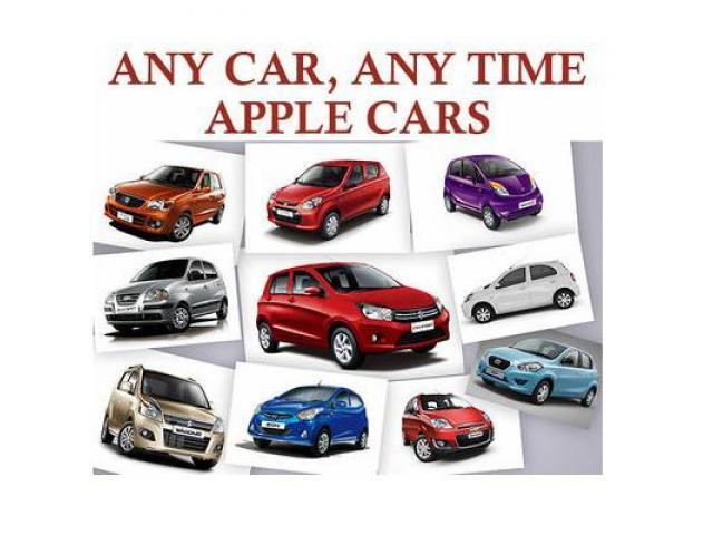 Taxi Services in Trivandrum Kerala