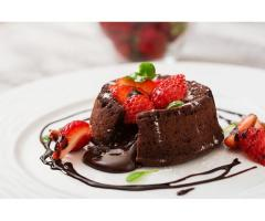 Buy cake online in India at BloomsVilla