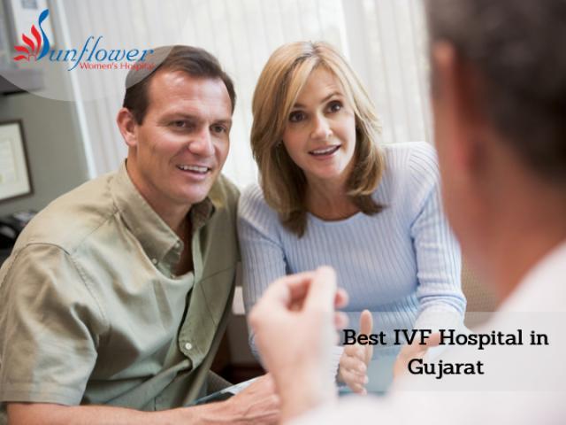 Best IVF Hospital in Gujarat