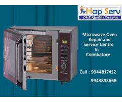 IFB Microwave Oven Service in Coimbatore