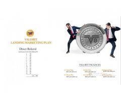 Valobit lending project