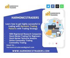 Online Commodity Trading - Harmonics Traders