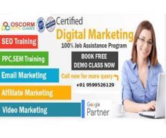Best digital marketing training in gwalior