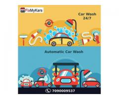 Car Cleaning Services Bangalore