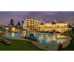 5 star deluxe resort in Goa