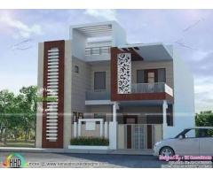 Independent house for sell westmarredpally