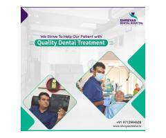 Multispecialty Dental Clinic in Ahmedabad