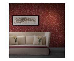 Buy Wallpaper Online - Gulmohar Lane