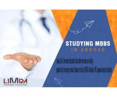 limra overseas education | mbbs in abroad for Indian students