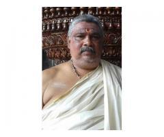 ரகுநாத் பணிக்கர், ஒரு புகழ்பெற்ற கேரள பாரம்பரிய ஜோதிடர்