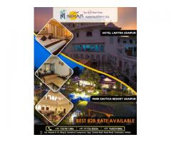 Nihar Hotel and Hospitality | Best Tour Packages