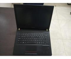 Lenovo ThinkPad  E40