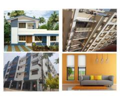Best House Painting Contractors in Bangalore