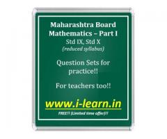 Learn Mathematics online
