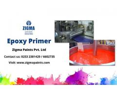 Best Epoxy Primer in India