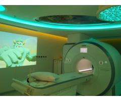 A Kryptonite Solutions MRI Ambience Will Improve Your Office Space