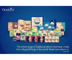 Cure Diabetes Types food products Online - diabliss.in