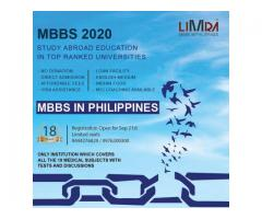 mbbs in philippines for indian students fee structure