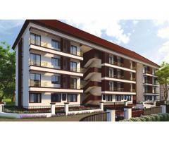 1 bhk flats Apartment near beach- Perto De Goa