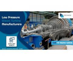 Steam Turbines Manufacturing Companies In India - nconturbines.com