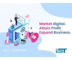 Digital Marketing Company in Chennai -iStudio technologies