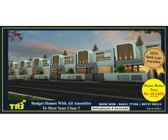 Dream Homes for sale in Mettupalayam, karamadai starts from 18 lacs