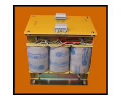 Three phase transformer manufacturer, supplier & exporter