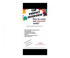 Crack interview with your personality and communication