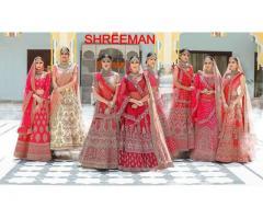wedding marriage bridal lehenga in Gujarat,india