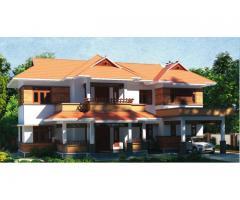 Akathalam Villas for sale, Vazhakulam, Aluva