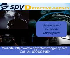 Need to do hire the detective agency in Ghaziabad