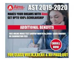 Aims, India's Best Coaching For JEE Main & Advanced