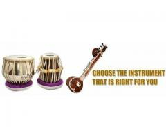 Manufacture and Supplier of Music instrument in India, USA, Australia