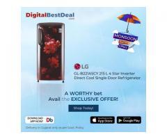 DigitalBestDeal -  Versatile Online Shopping Store | Gujarat