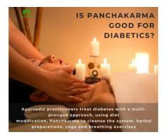 Panchakarma Treatment  in Delhi