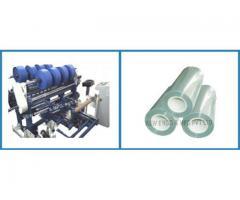 METPET Film Slitting Rewinding Machine Manufacturer | Rewinder Unwinder System