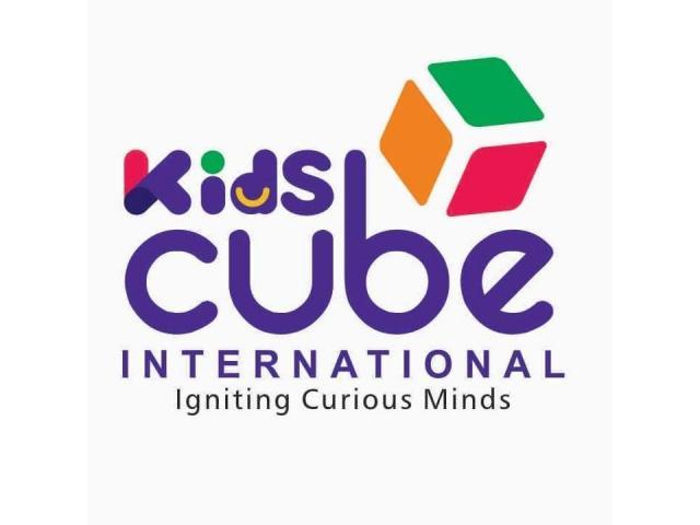 Kids Cube International PreSchool Munnekolala, Marathahalli