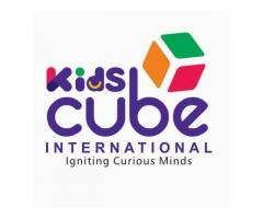 Kids Cube International PreSchool Munnekolala, Marathahalli