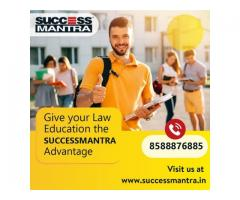 One-stop Coaching for DU LLB 2021