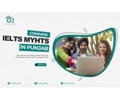 Best IELTS Institute in Punjab
