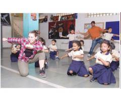 Preschool Franchise India | Edify Schools