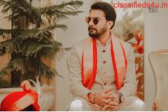 Wedding Photographer in Lucknow - Absolute Wedding Studio