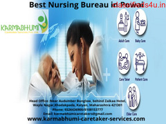 Nursing Bureau in Powai
