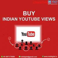 How to buy organic indian youtube views