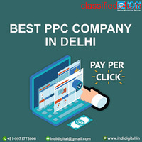 One of the best PPC company in Delhi